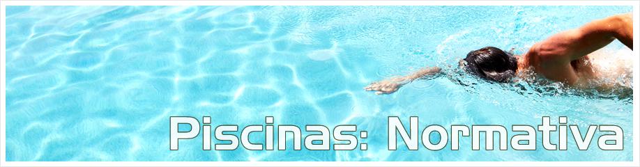 Nueva normativa para piscinas p blicas y privadas rd 742 for Normativa piscinas canarias