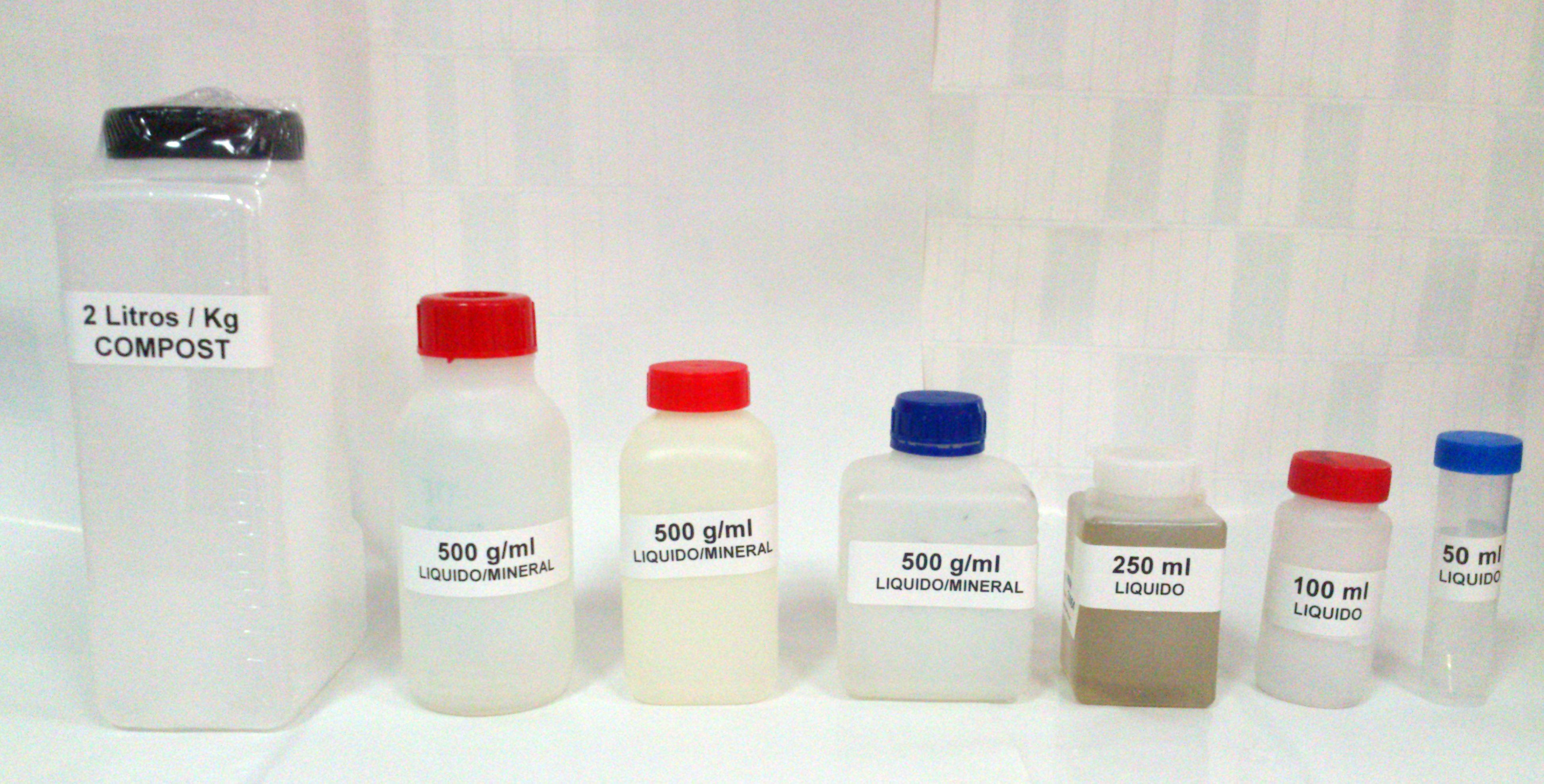 Laboratorio de Analisis CSR. Analisis de Fertilizantes.