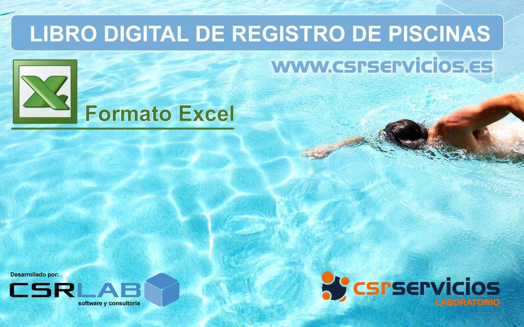 Lujo plantilla de piscina de f tbol excel embellecimiento for Mantenimiento de piscinas pdf